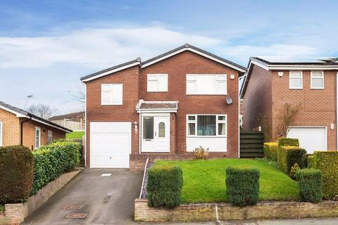 5 bedroom detached house for sale - Harvey Road, Buglawton, Congleton