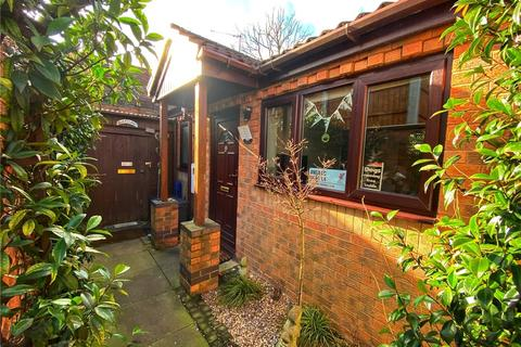 2 bedroom semi-detached bungalow for sale - The Mews, Horsley Woodhouse