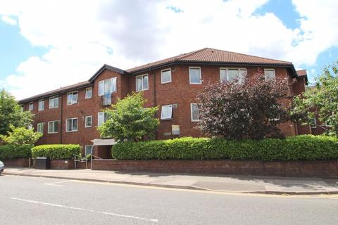 1 bedroom retirement property for sale - Redfern House, Harrytown, Romiley