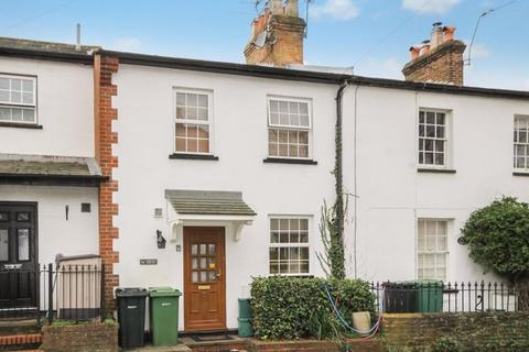 2 bedroom terraced house for sale - GREAT BOOKHAM