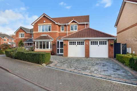 4 bedroom detached house for sale - Oakmoore, Runcorn