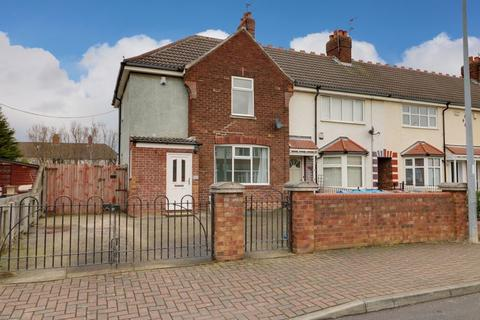 3 bedroom terraced house for sale - 29th Avenue, North Hull