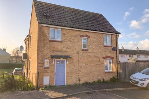 3 bedroom end of terrace house for sale - Horsham Road, Swindon