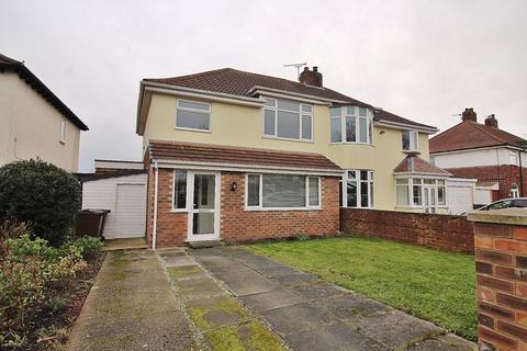 3 bedroom semi-detached house for sale - Heathfield Road, Ainsdale