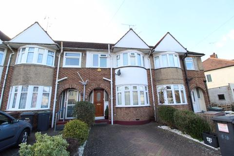 3 bedroom terraced house for sale - Traditional Home on Willow Way, Leagrave