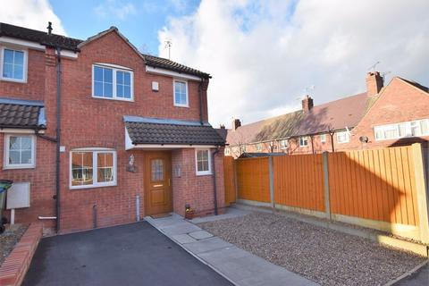 2 bedroom property to rent - Frecheville Street, Staveley, Chesterfield