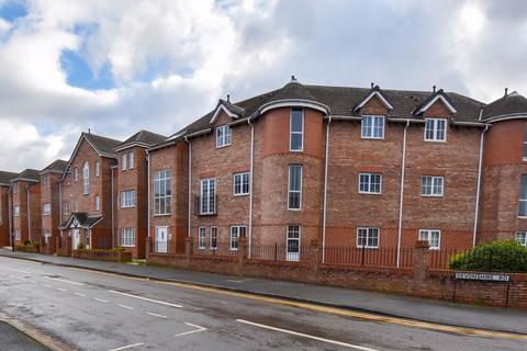 2 bedroom apartment for sale - Devonshire Road, Altrincham, WA14 4EZ