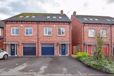 3 bedroom house for sale - Aylesbury Close, Altrincham, WA14 5SR