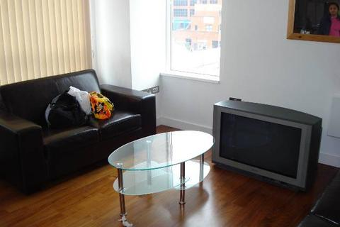 2 bedroom flat to rent - Admiral House, 38-42 Newport Road, Cardiff