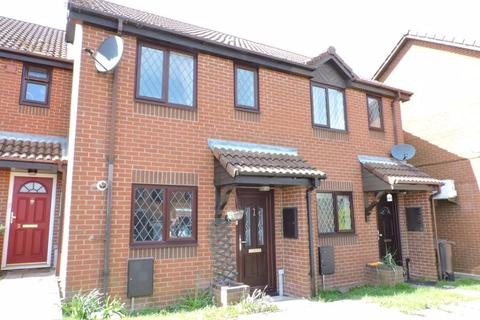 2 bedroom terraced house for sale - Wights Walk, Hatch Warren