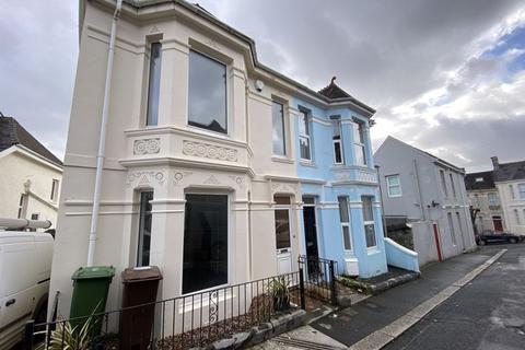 3 bedroom end of terrace house to rent - Sea View Terrace, St Judes - 3 Bed End of Terrace House - Newly Refurbished