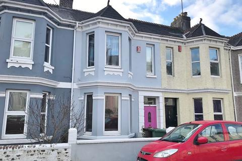 3 bedroom terraced house for sale - Wesley Avenue, Plymouth. Family Home in Peverell.
