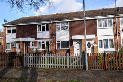 2 bedroom terraced house for sale - Upper Abbotts Hill, Aylesbury
