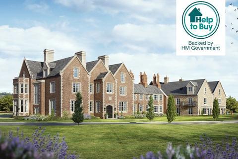 2 bedroom flat for sale - Plot 30, Berrington,Parklands Manor, Besselsleigh, Oxfordshire, OX13
