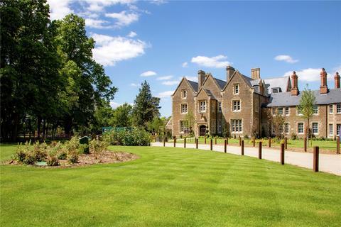 2 bedroom flat for sale - Plot 30,Berrington,Parklands Manor, Besselsleigh, Oxfordshire, OX13