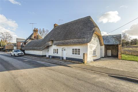 3 bedroom semi-detached house to rent - Ibthorpe, Andover, Hampshire, SP11