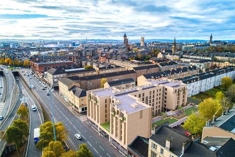 3 bedroom flat for sale - Plot 10 -  City Garden Apartments, St. Georges Road, Glasgow, G3