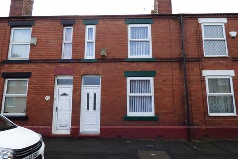 2 bedroom terraced house to rent - Roome Street, Warrington
