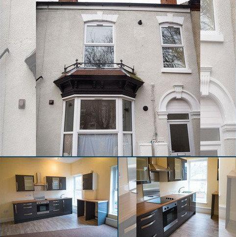 1 bedroom flat to rent - Hainton Avenue, Grimsby