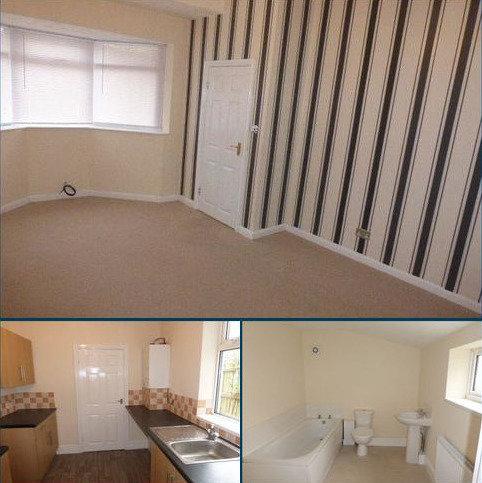 1 bedroom flat to rent - Heneage Road, Grimsby