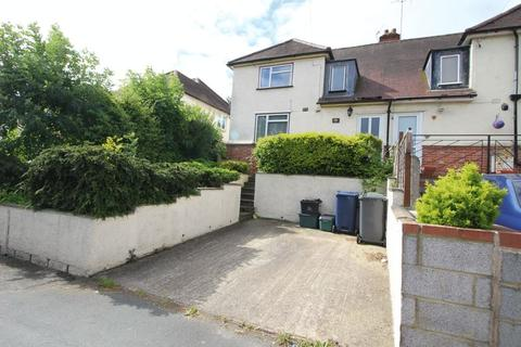 4 bedroom semi-detached house to rent - Suffield Road, High Wycombe, HP11