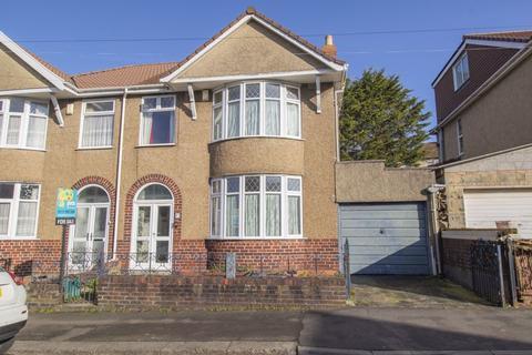3 bedroom semi-detached house for sale - Queens Road, Bristol