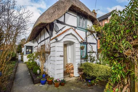 2 bedroom detached house for sale - Lode Hill, Downton