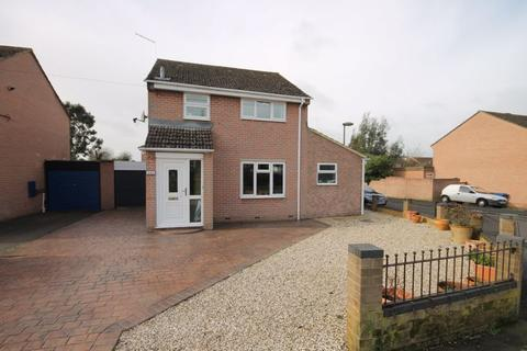 4 bedroom detached house for sale - Oxford Road KIDLINGTON