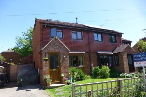 3 bedroom semi-detached house for sale - Brook Close, Ludgershall, Aylesbury