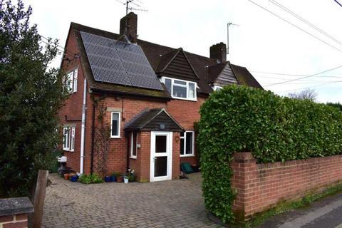 4 bedroom semi-detached house for sale - Elcot Lane, Marlborough