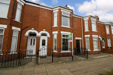 3 bedroom terraced house for sale - Summergangs Road, Hull, HU8