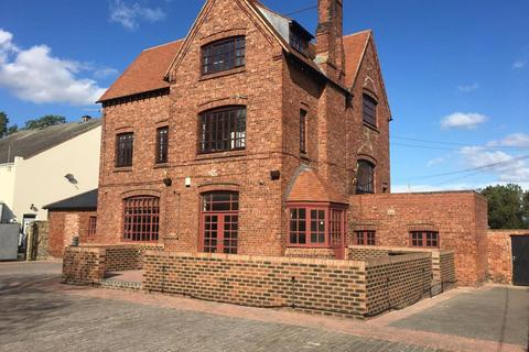 5 bedroom detached house for sale - Former Vicarage sold as Commercial Investment or Family Home!