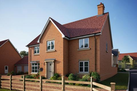 5 bedroom detached house for sale - Butt Lane, Thornbury, South Gloucestershire