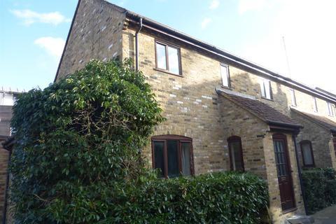 1 bedroom terraced house to rent - Riverside Mews High Street Ware Herts