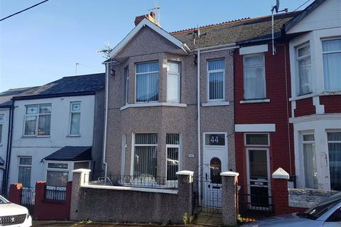 3 bedroom terraced house for sale - Everard Street, Barry