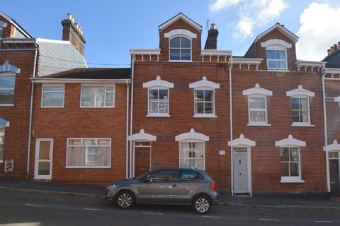 6 bedroom house to rent - St James, Exeter