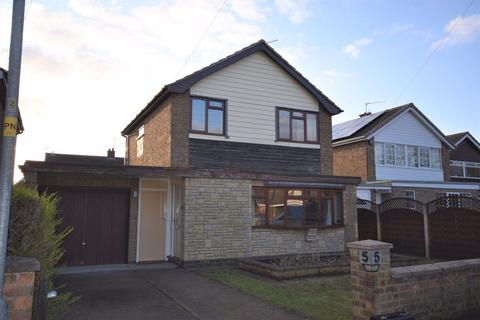 3 bedroom detached house to rent - St Botolph`s Road, Sleaford