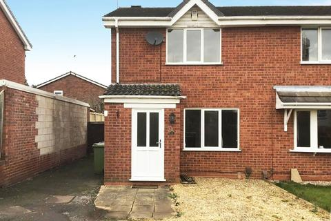 3 bedroom semi-detached house for sale - Harmony Green, Stafford, ST17 9TG