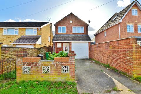 3 bedroom detached house for sale - Crofthill Road, Slough