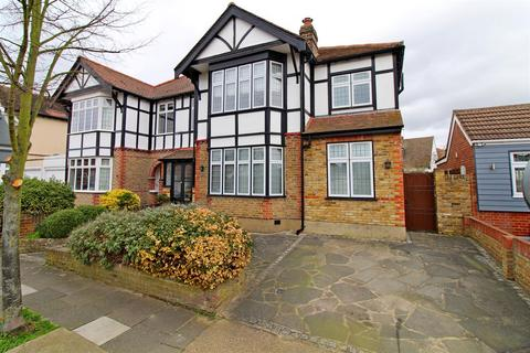 4 bedroom semi-detached house for sale - Ashmour Gardens, Romford