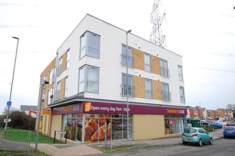 2 bedroom apartment to rent - TRIVIA CLOSE