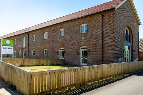 3 bedroom barn conversion for sale - Foxglove House, Enholmes Farm, Patrington