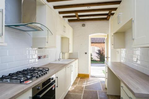 2 bedroom barn conversion for sale - Laburnum Lodge, Enholmes Farm, Patrington