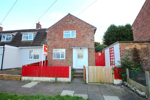 2 bedroom terraced house for sale - Hockley Farm Road, Braunstone