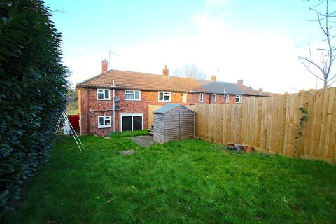 2 bedroom townhouse for sale - Hockley Farm Road, Braunstone