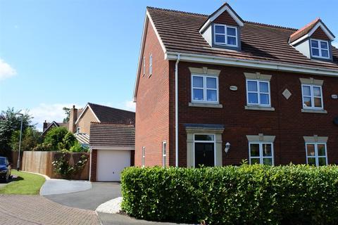 3 bedroom semi-detached house for sale - Langford Gardens, Grantham