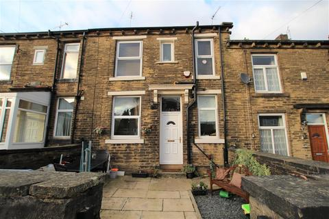 3 bedroom terraced house for sale - Crestville Terrace, Clayton, Bradford