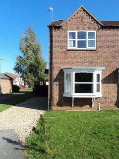 2 bedroom house to rent - The Gleanings, Lincoln