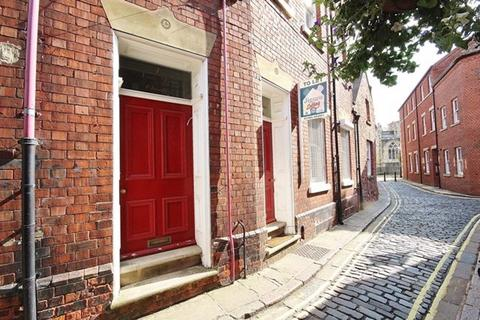 2 bedroom terraced house to rent - Vicar Lane Chambers, Howden