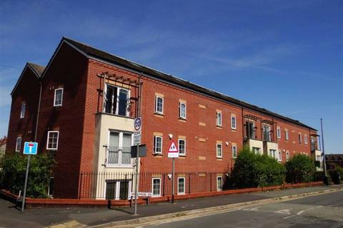 2 bedroom flat for sale - Windermere Court, Leigh, Lancashire